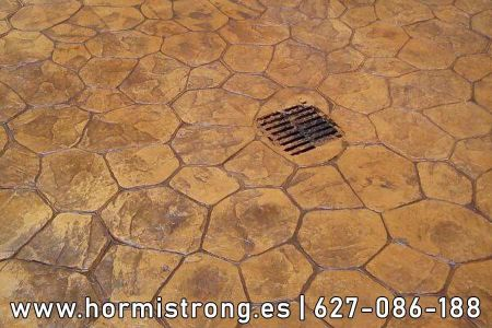 Hormigon Impreso 0007 8