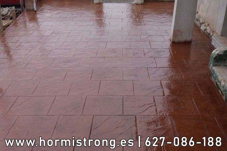 Hormigon Impreso 0013 14