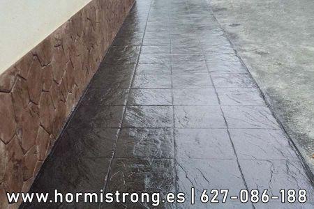 Hormigon Impreso 0014 15
