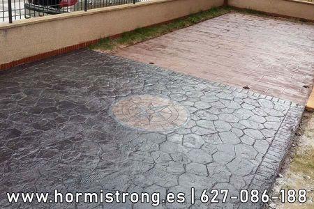 Hormigon Impreso 0017 18