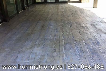 Hormigon Impreso 0018 19
