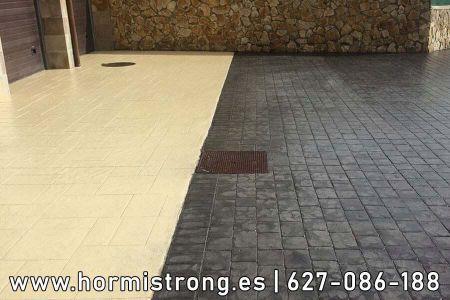 Hormigon Impreso 0020 21