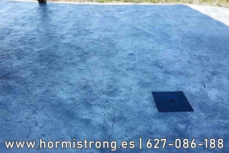 Hormigon Impreso 0022 23