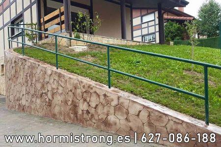 Hormigon Impreso 0024 25