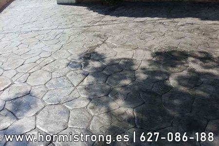 Hormigon Impreso 0028 29