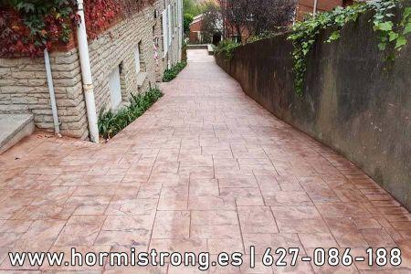 Hormigon Impreso 0035 36