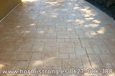 Hormigon Impreso 0043 44