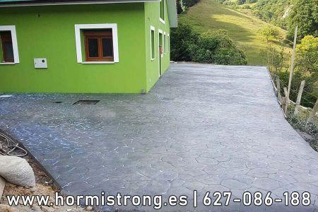 Hormigon Impreso 0044 45