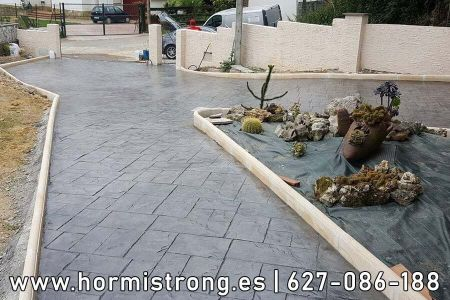 Hormigon Impreso 0045 46