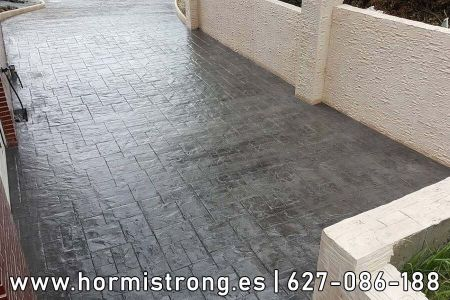 Hormigon Impreso 0047 48