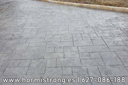 Hormigon Impreso 0049 50