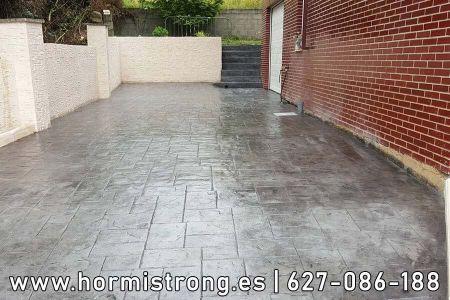 Hormigon Impreso 0050 51