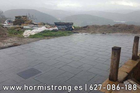 Hormigon Impreso 0053 54
