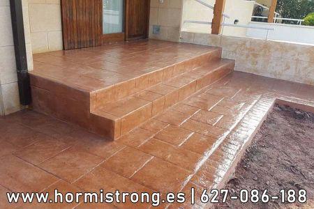Hormigon Impreso 0055 56