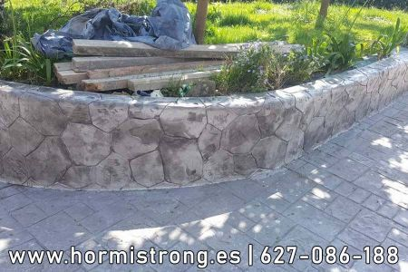 Hormigon Impreso 0058 59