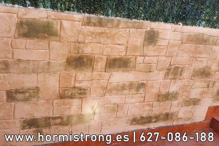 Hormigon Impreso 0062 63