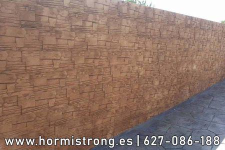 Hormigon Impreso 0065 66
