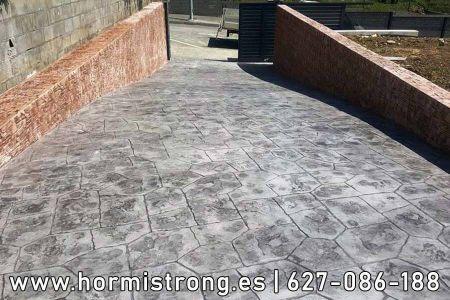 Hormigon Impreso 0066 67