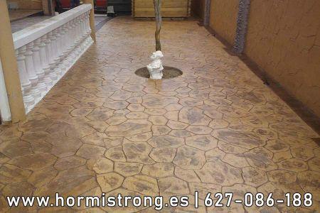 Hormigon Impreso 0074 75