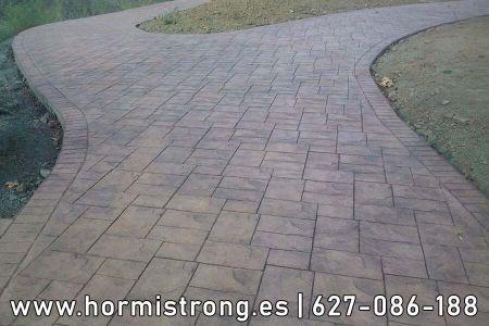 Hormigon Impreso 0076 77