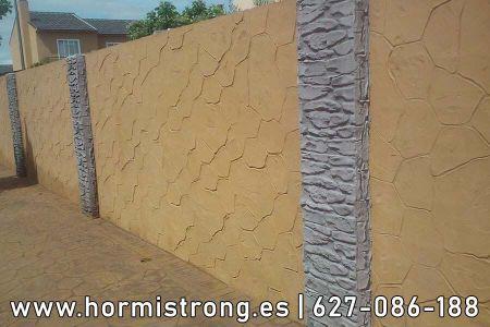 Hormigon Impreso 0080 81