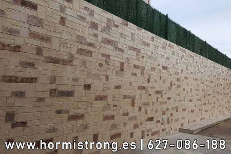 Hormigon Impreso 0082 83