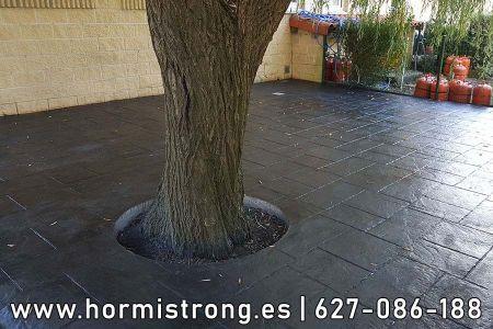 Hormigon Impreso 0094 94