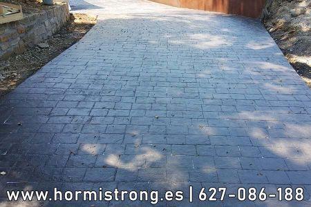 Hormigon Impreso 0098 98